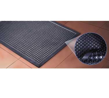 Cactus Mat 2502-3060 floor mat, anti-fatigue