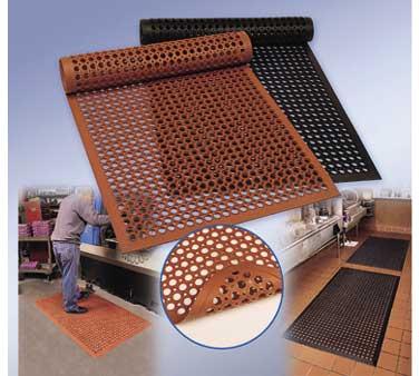 Cactus Mat 2530-C5 floor mat, anti-fatigue