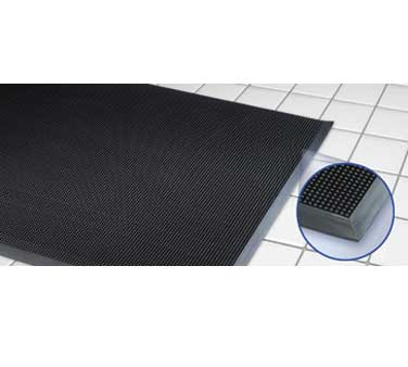 35-2432 Cactus Mat floor mat, anti-fatigue