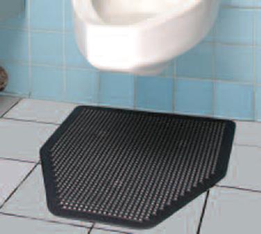Cactus Mat 402U-C urinal accessories