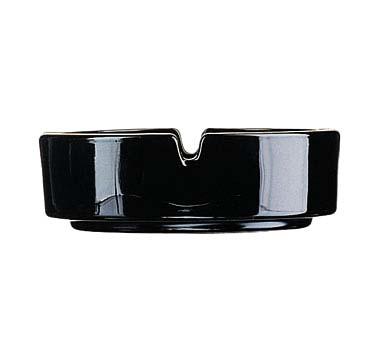 Cardinal 00187 ash tray, glass