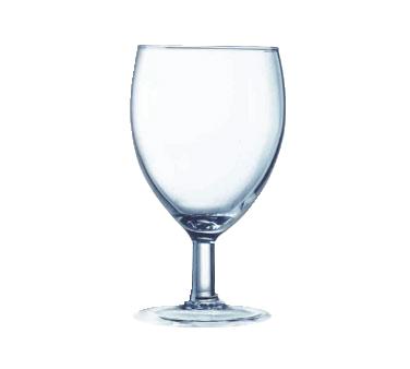 Cardinal 07395 glass, goblet