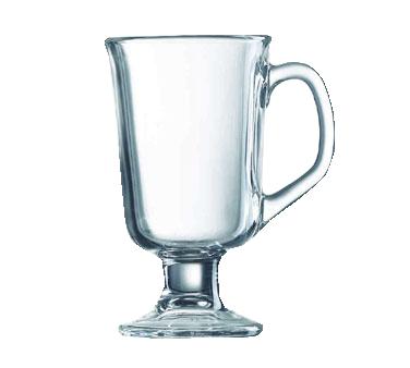 Cardinal 11874 mug, glass, coffee