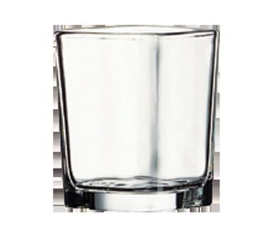 Cardinal 19188 glass, shot / whiskey
