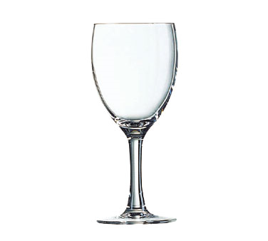 Cardinal 37413 glass, wine