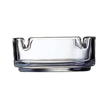 Cardinal 51257 ash tray, glass