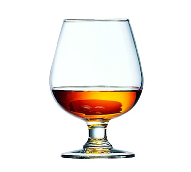 Cardinal 71079 glass, brandy / cognac