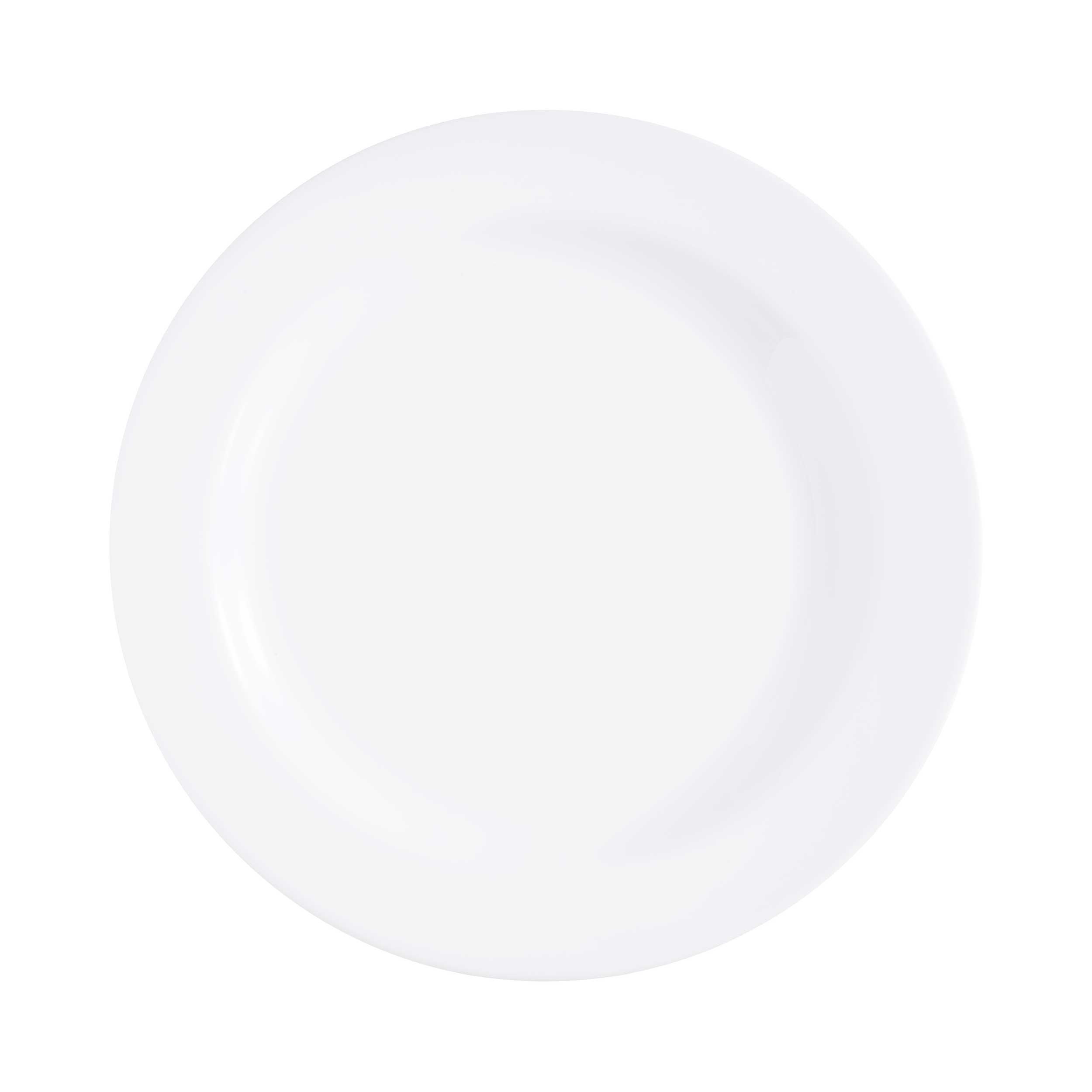 Cardinal E6981 plate, glass