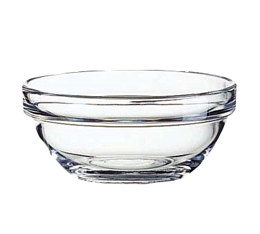 14060 Cardinal E9158 serving bowl, glass