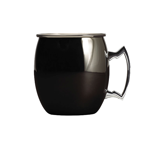 Cardinal FK492 mug, metal