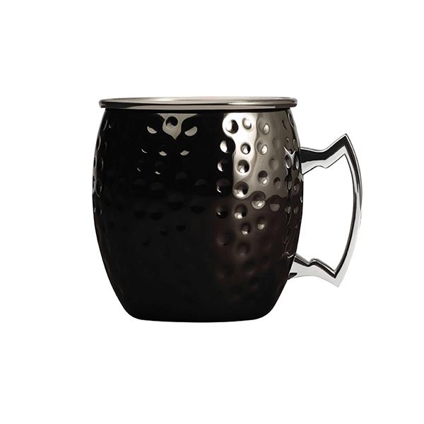 Cardinal FK493 mug, metal