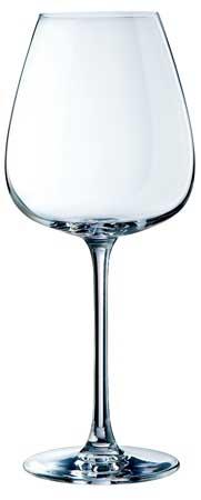 Cardinal G0935 glass, wine