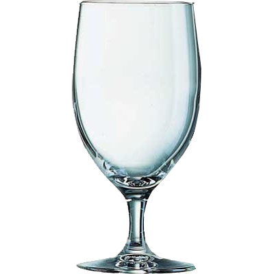 Cardinal G3573 glass, goblet