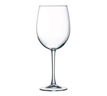 Cardinal H0654 glass, wine