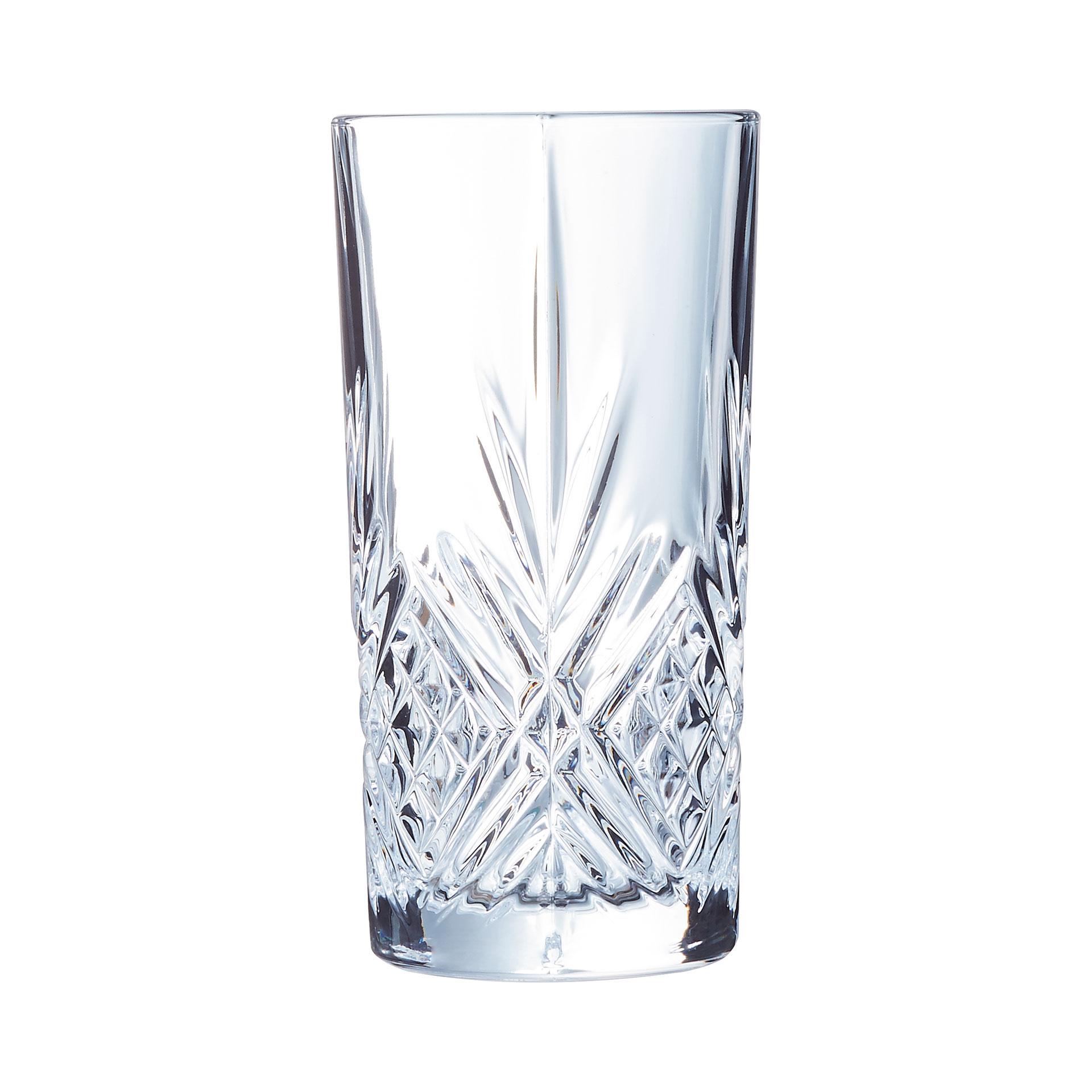 Cardinal L7256 glass, hi ball