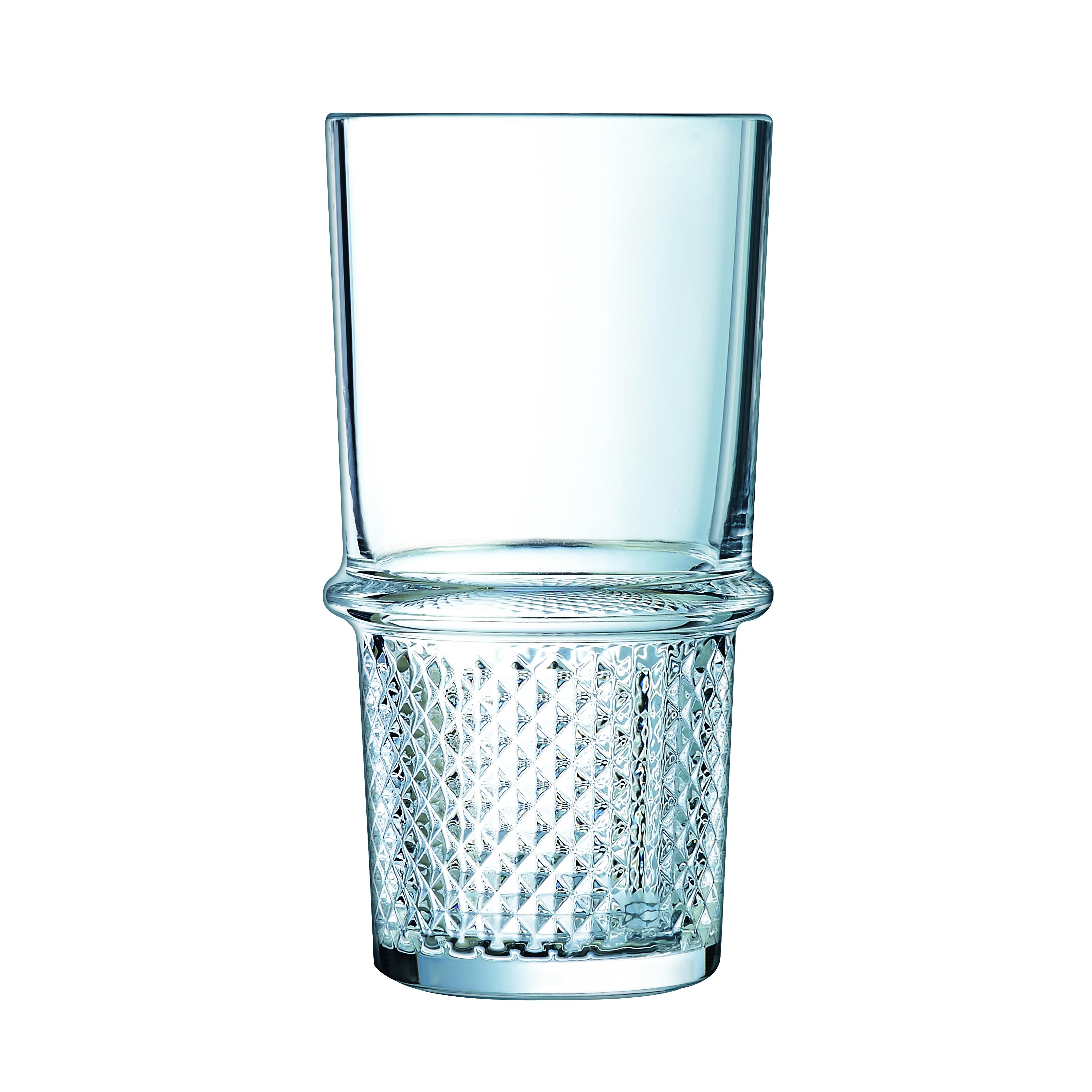 Cardinal L7335 glass, hi ball