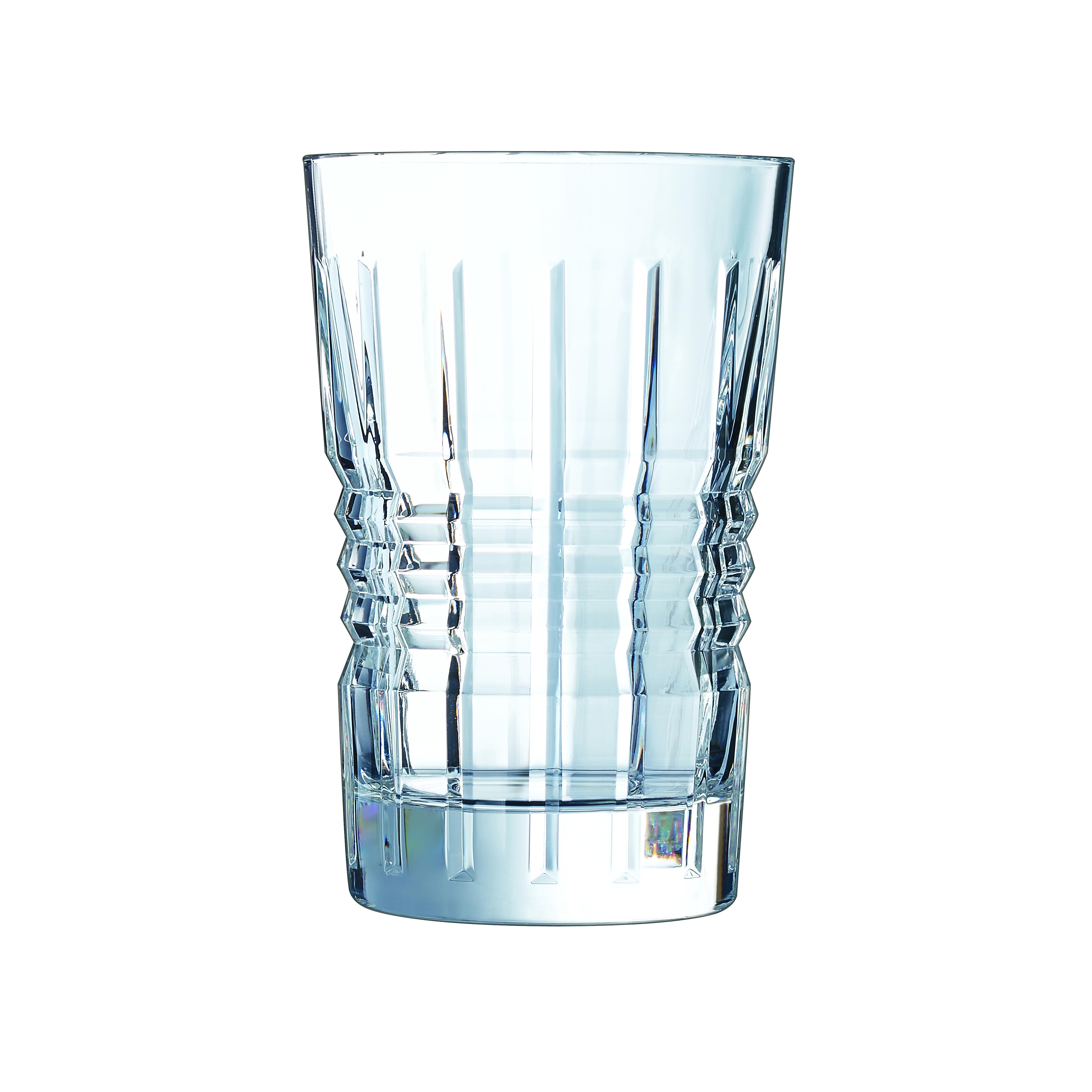 Cardinal L8237 glass, hi ball