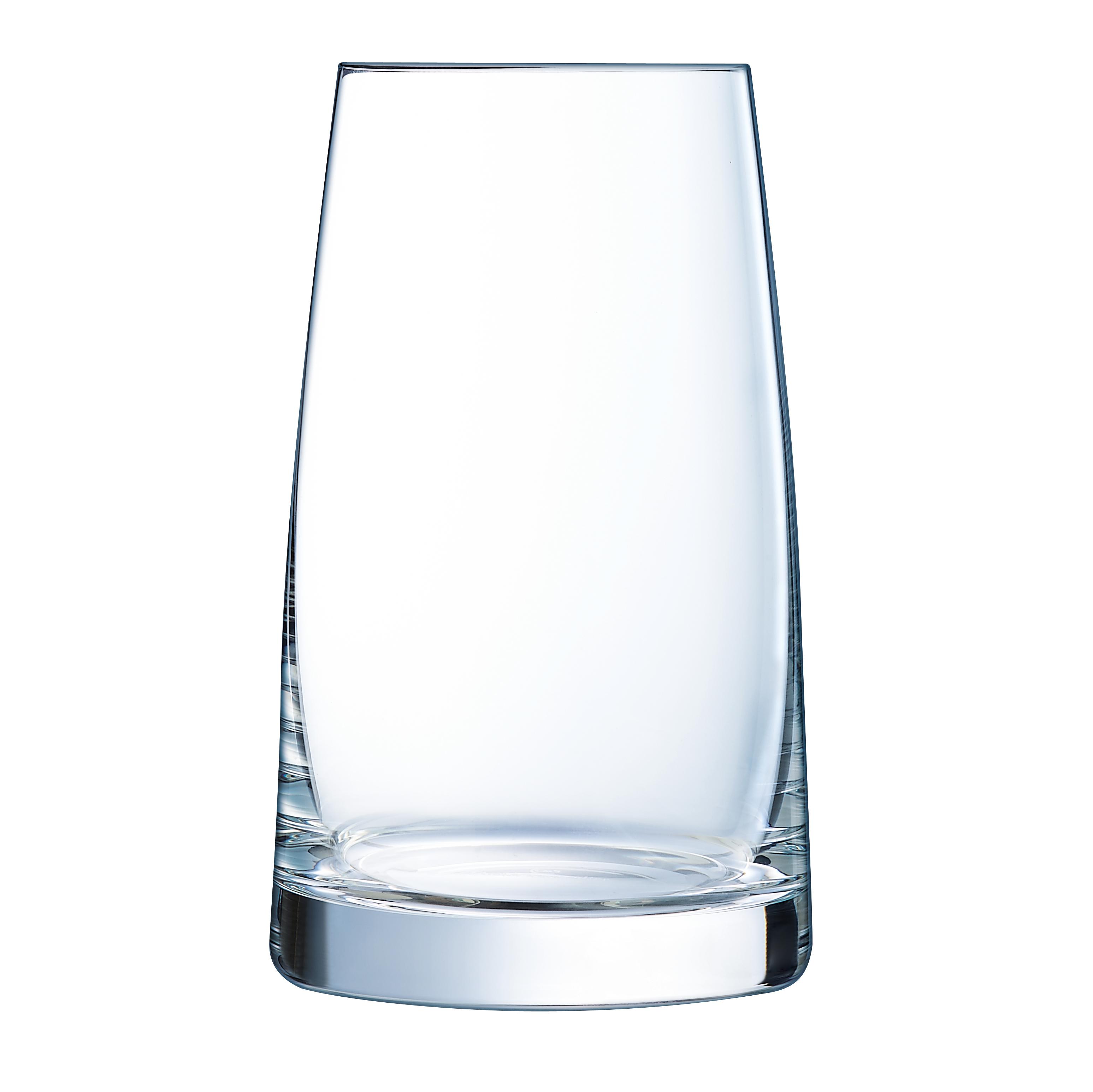 Cardinal L8508 glass, water / tumbler