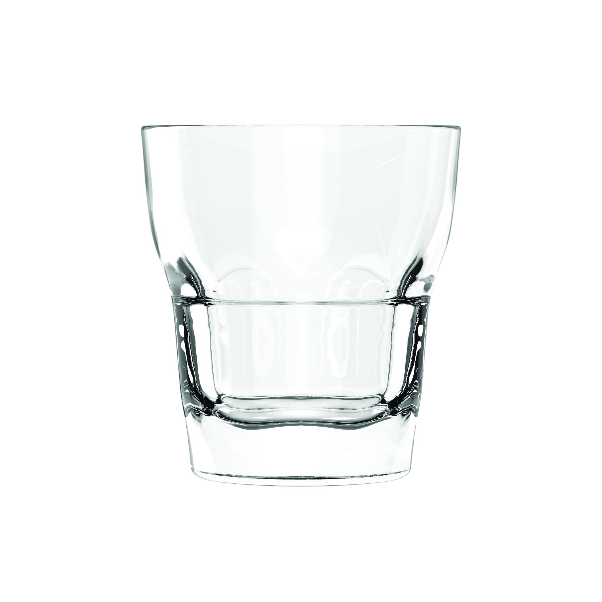 Cardinal N0236 glass, old fashioned / rocks