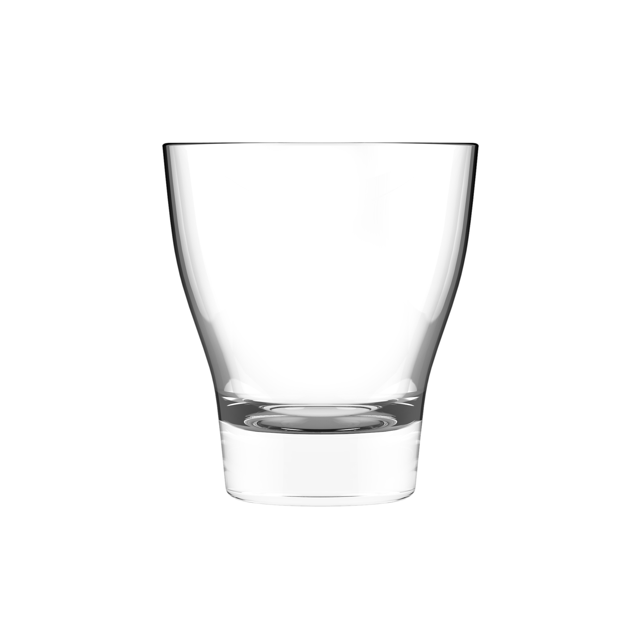 Cardinal N0388 glass, old fashioned / rocks