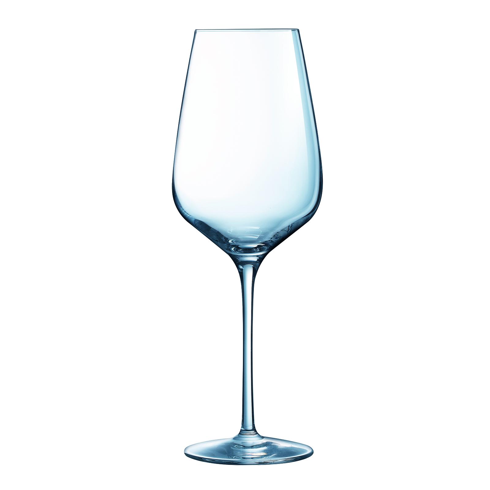 Cardinal N1744 glass, wine