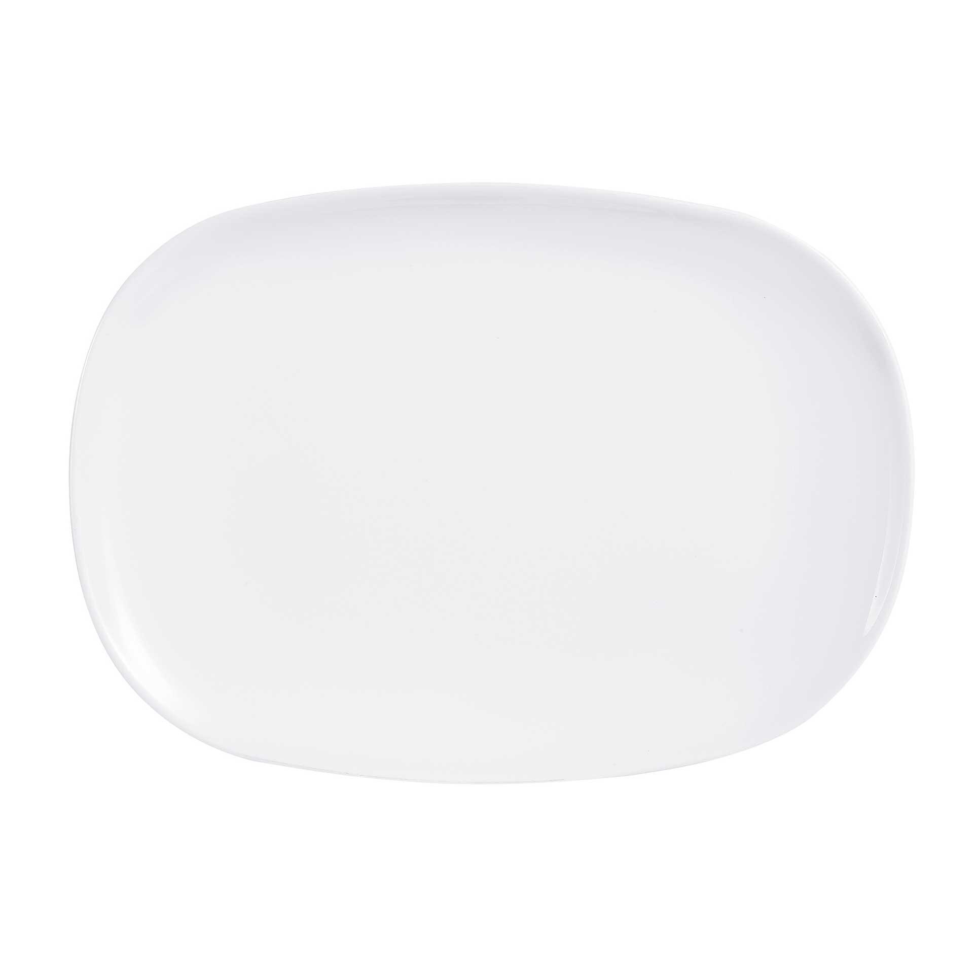 Cardinal N9402 platter, glass