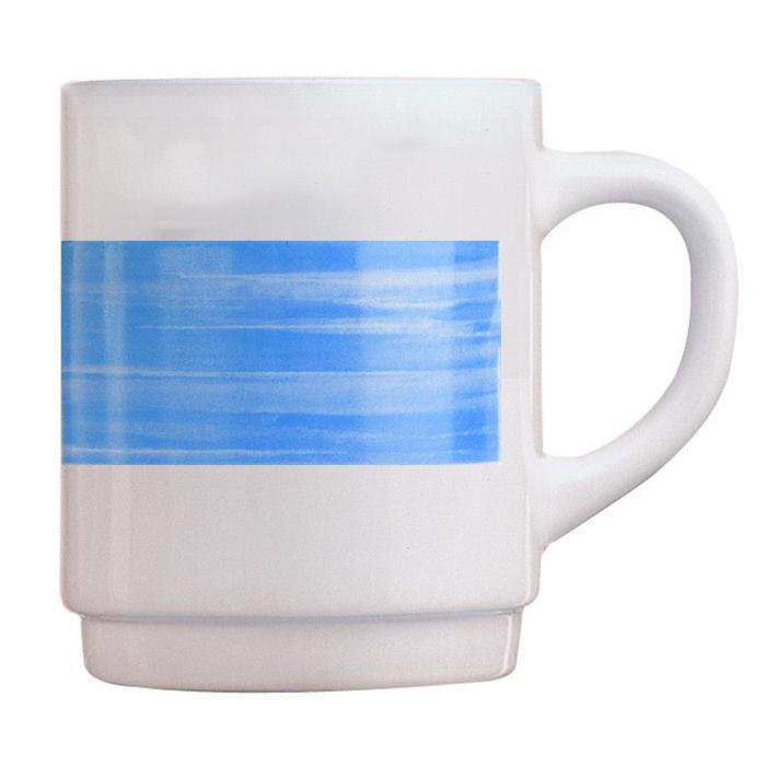 Cardinal P5843 mug, glass, coffee
