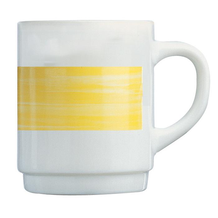 Cardinal P5846 mug, glass, coffee