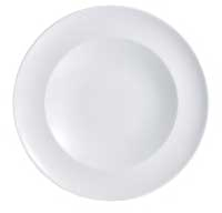 Cardinal R0903 plate, china