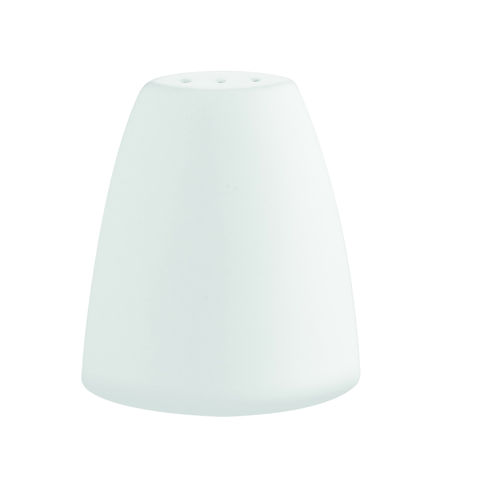 Cardinal S2543 salt / pepper shaker, china