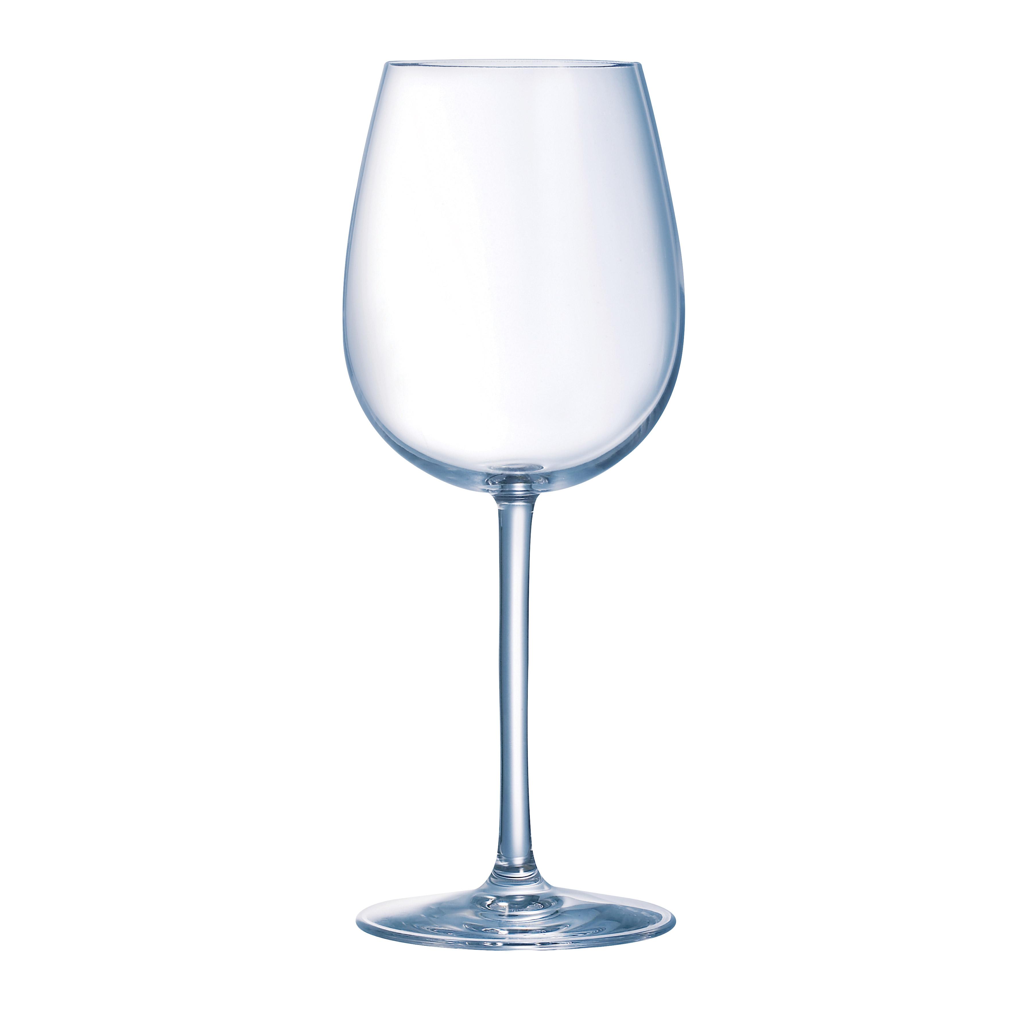 Cardinal U0909 glass, wine
