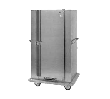 Carter-Hoffmann BB100 heated cabinet, banquet