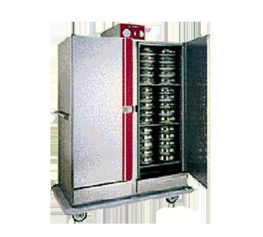 Carter-Hoffmann BB1100 heated cabinet, banquet