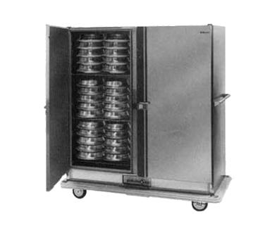 Carter-Hoffmann BB1200 heated cabinet, banquet