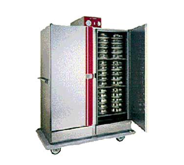 Carter-Hoffmann BB1600 heated cabinet, banquet