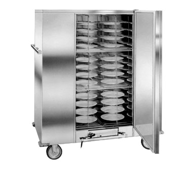 Carter-Hoffmann BB96E heated cabinet, banquet