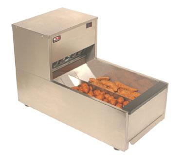 Carter-Hoffmann CNH14 french fry warmer