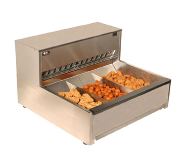 Carter-Hoffmann CNH28 french fry warmer