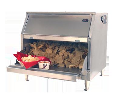 Carter-Hoffmann CW1 nacho chip warmer, bulk