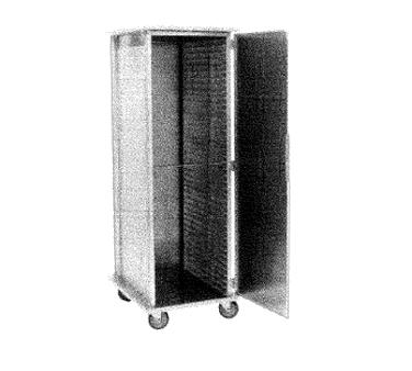 Carter-Hoffmann E8639H heated cabinet, mobile