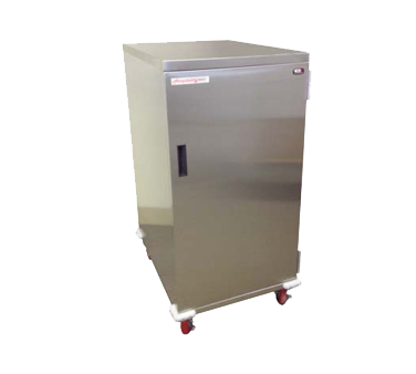 Carter-Hoffmann ESDTT20 cabinet, meal tray delivery