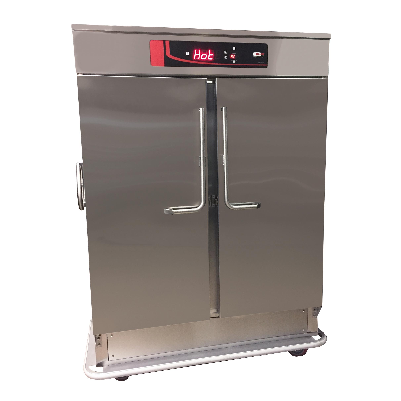 Carter-Hoffmann GTH120 heated cabinet, banquet