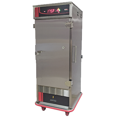 Carter-Hoffmann GTH7 heated cabinet, mobile