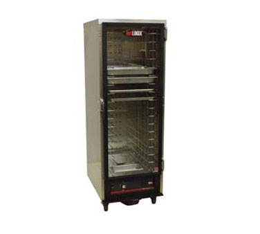 Carter-Hoffmann HL1-8 heated cabinet, mobile