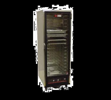 Carter-Hoffmann HL2-5 proofer cabinet, mobile, undercounter