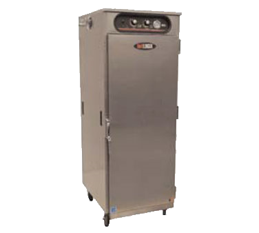 Carter-Hoffmann HL5-8 heated cabinet, mobile