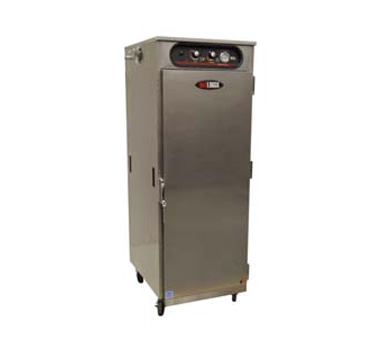 Carter-Hoffmann HL6-18 heated cabinet, mobile