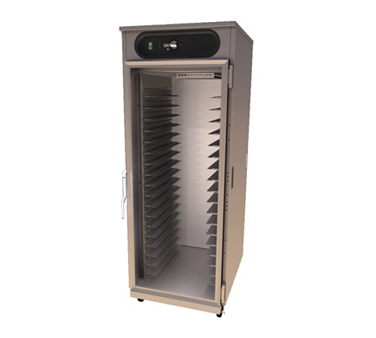 Carter-Hoffmann HL7-18 heated cabinet, mobile