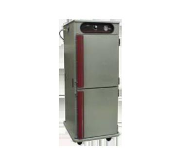 Carter-Hoffmann HL7-1812 heated cabinet, mobile