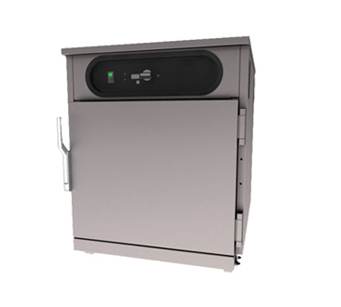 Carter-Hoffmann HL7-5 heated cabinet, mobile